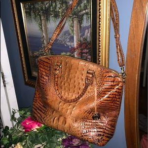 Brahmin big purses very nice used one time